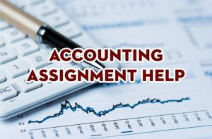 Cheap Accounting Assignments