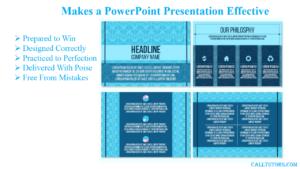 professional PowerPoint presentation help